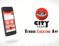City Cooks Street Food App