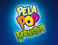Pelapop Monster