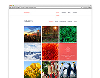 Free Wordpress theme - Toutatis
