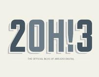 AREA2OH3.com