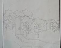 Proyecto Lugar (casa en la Calera)