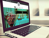 Gastro Rental - Web Design