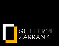 Identidade Visual - Guilherme Zarranz