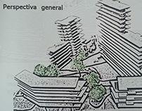 Proyecto Lugar (vivienda en Fenicia)