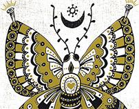 Harmony Butterfly