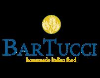 BarTucci // branding