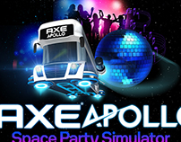 AXE ACTIVITY