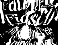 palberta / fiasco / noats / lghq poster
