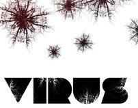 Virus Poster Design