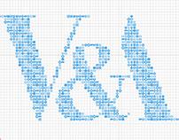 V&A Hoarding