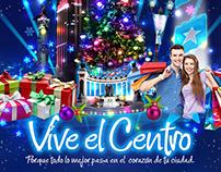 VIVE EL CENTRO ADVERTISING