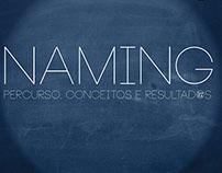 Naming Arquitetura - Parte 01