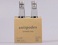 Antipodes FMCG Packaging