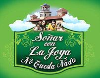 LA JOYA- ACTIVATION