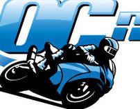 OC Moto Logo