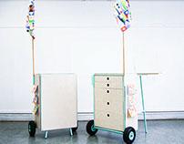 Workshop Wagon