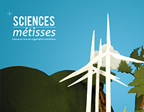 Sciences Métisses