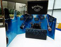 Wow Packaging - Black Daniel's
