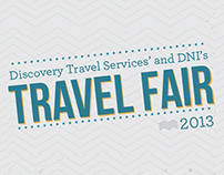 Discovery Travel Fair Passport