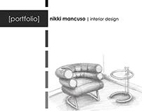 Design Portfolio | 2012-2014