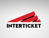 Identidad Grupo Interticket