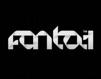 Fontai logotype