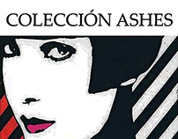 Ashes Collection 2010