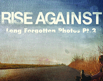 Rise Against - Long Forgotten Photos Pt.2
