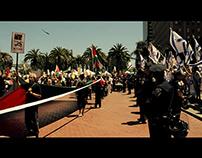 Israel/Palestine Protest San Francisco