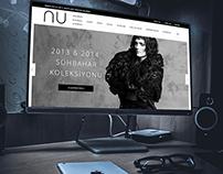 NU Fashion / E-ticaret