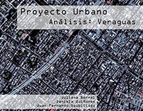 Análisis Veraguas PROYECTO URBANO 2012-I
