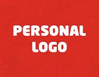Murat Toktaş's Personal Logo Design