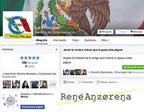 Banderas La Principal - Facebook CM