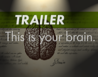 Trailer: This Is Your Brain