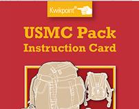 USMC iPad App