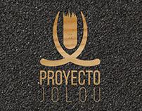 Logo Proyecto Jolou