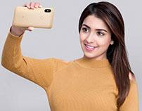 Lifestyle Shoot-Xiaomi