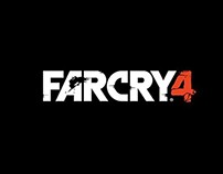 Far Cry 4 Trailer - Project for school