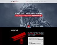 Business Service Website