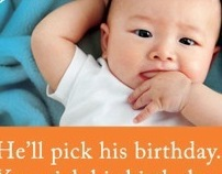 Lucile Packard Children's Hospital Ad Campaign