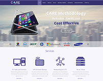 care ind ITservice chennai