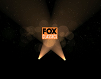 Fox Classics - A Month of Oscars