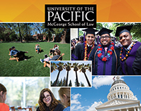 Pacific McGeorge 2014-15 Viewbook
