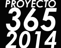 Proyecto 365 - 2014
