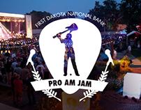 First Dakota Pro Am Jam