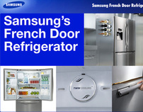 Samsung Online Merchandising Platform