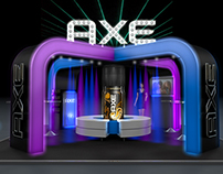AXE STANDS