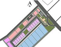La complejidad del Parque Industrial UI TÉCNICA 2013-1