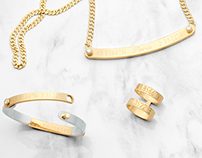 Jewelry: Coordinates Collection
