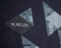 M_REC LTD